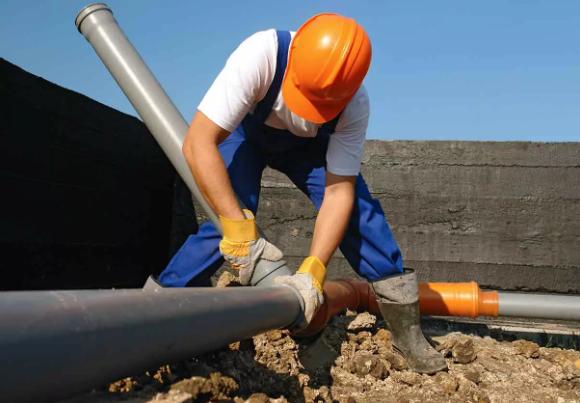 Монтаж трубопроводов в Красногорске